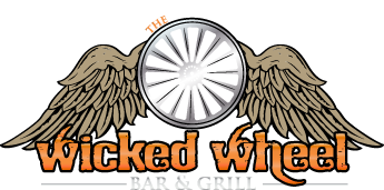 Wicked Wheel Logo